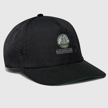 Backpacker - Snapback Cap