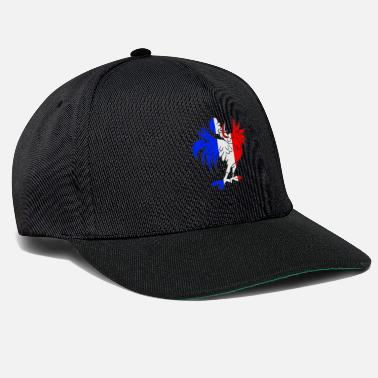 Rooster Rooster France - Snapback Cap