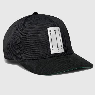 Dark Side - Gorra Snapback