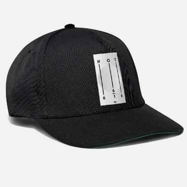 Dark Dark Side - Gorra Snapback