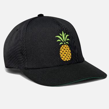 Stylish PINEAPPLE STYLISH - Snapback cap