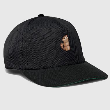 chipmunks - Snapback Cap
