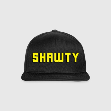 Shawty - Sweetheart adolescent langue anglaise - Casquette snapback