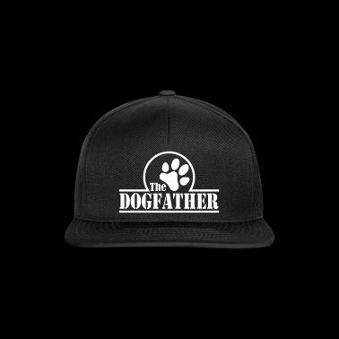Il Dogfather - Snapback Cap