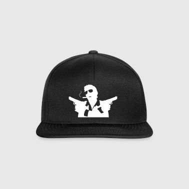 Hitman For The Mafia - Snapback Cap