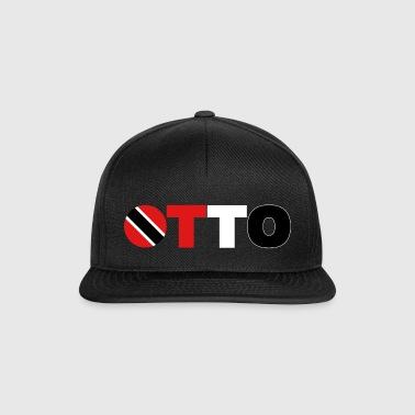 Trinidad and Tobago - Snapback Cap