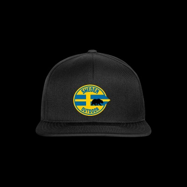 Svezia Outdoor / Regalo / Idea regalo - Snapback Cap