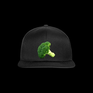 Broccoli - Snapback Cap