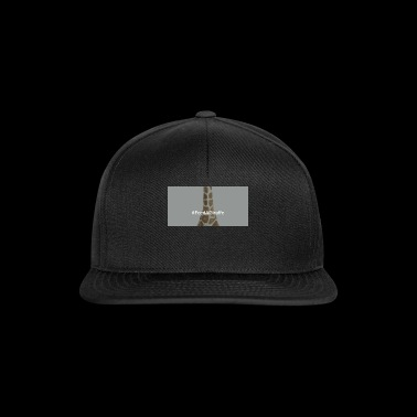 #FeedAGiraffe Collection - 5 - Snapback Cap
