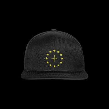 Europe | EU | Stars | Pulse - Snapback Cap