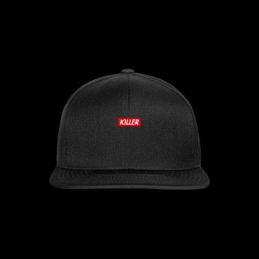 KILLER Box Logo | Idea de regalo | regalo - Gorra Snapback