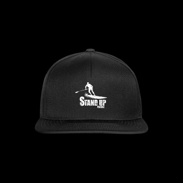 STAND UP PADDLE - Snapback Cap