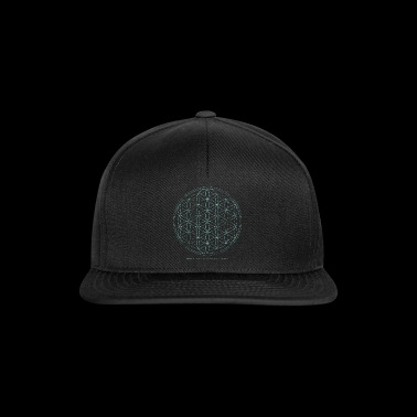 Flower of Life - Origin Creation Life - Snapback Cap