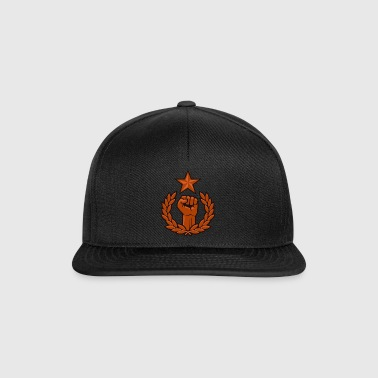 Main Revolutionary Communism - Snapback Cap