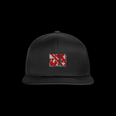 Born in Winterthur - Snapback Cap