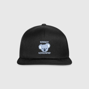 TotallyKoalafied - Casquette snapback