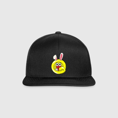 Firefighters firefighter hose easter gift - Snapback Cap