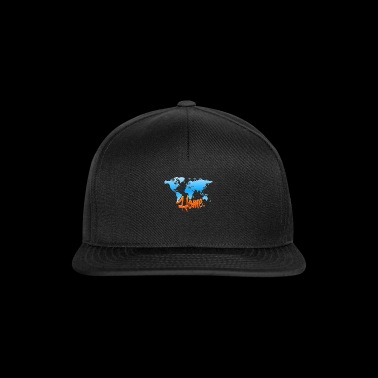 Mother Earth - Home Conservation - Snapback Cap