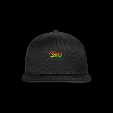 Bolivia Saying Gift Party Travel Backpacker - Snapback Cap