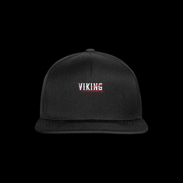 Viking Blood logo Viking T-shirt - Snapback Cap