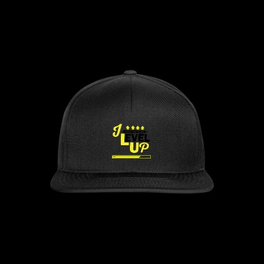 I Niveau Up Consoles et PC Gamer Birthday Shirt - Casquette snapback