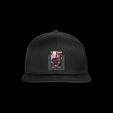 Soul of Music Hip Hop - Snapback Cap