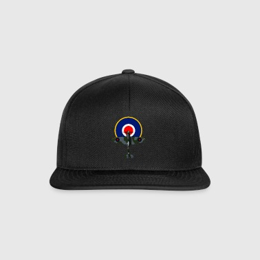 SPIT COCARDE_1803_MP - Snapback Cap