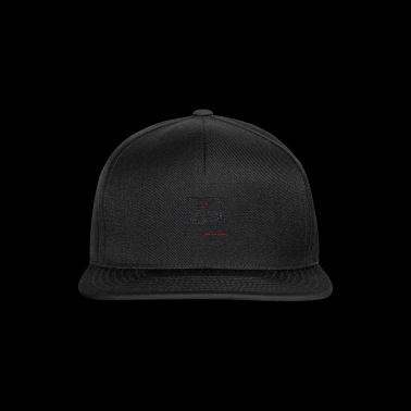 More Love Letters Black - Snapback Cap