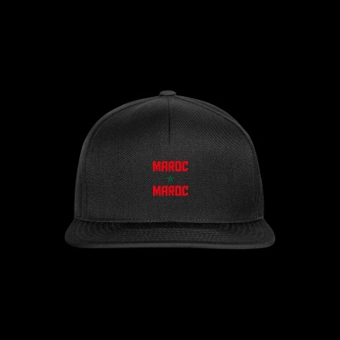 Without title 1 - Snapback Cap