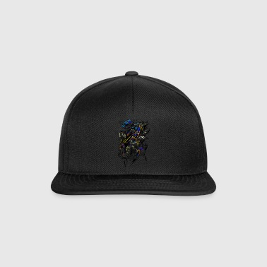 Indian worlds - Snapback Cap