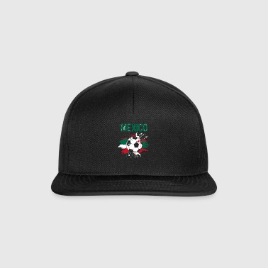 Champion du Mexique Football Football Shirt - Casquette snapback