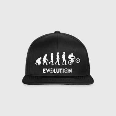 Bike evolution - Snapback Cap