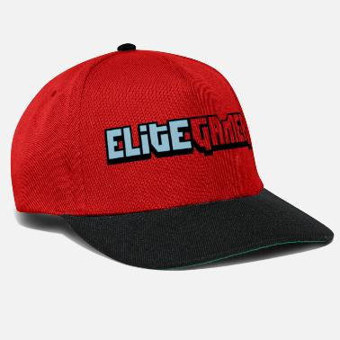 ELITE GAMER Hat - Snapback Cap
