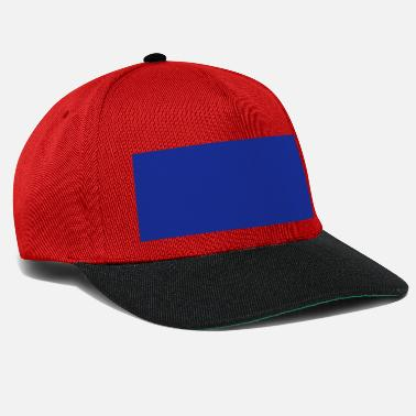 Rectangle Rectangle - Casquette snapback