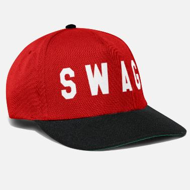 Swag SWAG - Casquette snapback