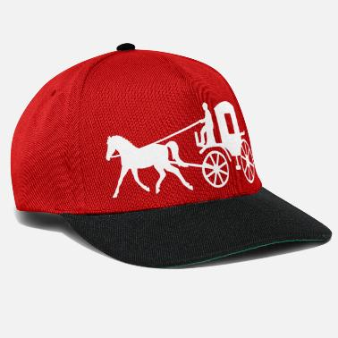 Vehicle vehicle - Snapback Cap