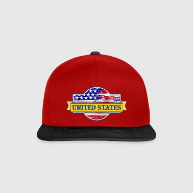 United States of  America - Casquette snapback