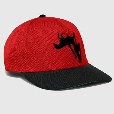 stripping Unicorn - Czapka typu snapback