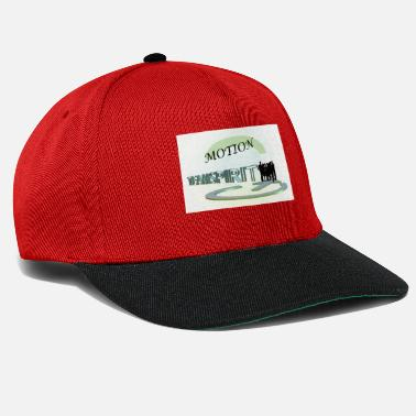 Motion Teamspirit Motion - Snapback Cap