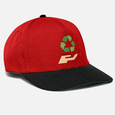 Recycling Recycling - Snapback Cap