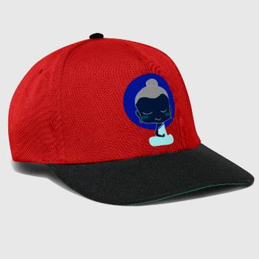 Little Buddha - Snapback-caps