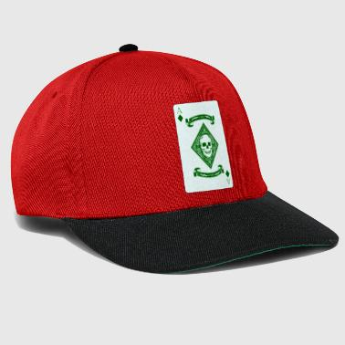 as des os - Casquette snapback