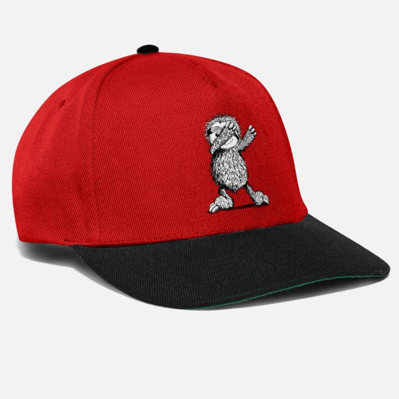 22e1f75940d Girl Caps   Hats - Cool Dab Dance Sloth - Dabbing Animals - Comic - Snapback
