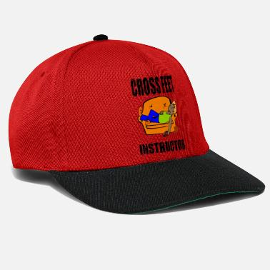 Ordina online Cappelli   Berretti con tema Istruttore  c52b070ad2a4