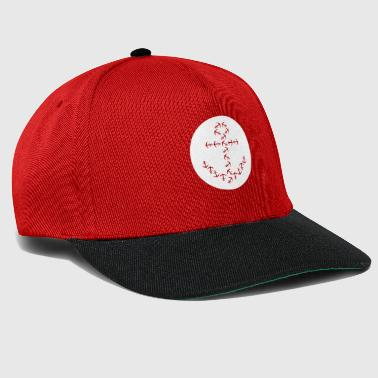 Anchor Anchor in anchor - Snapback Cap
