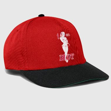 IK BEN HOT SEXY GIRL - Snapback cap