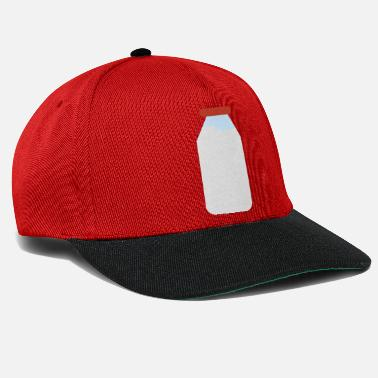 Milch Milch - Snapback Cap