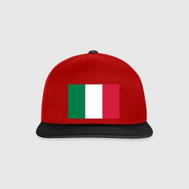 italy - Casquette snapback