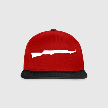 SKS-45 - Casquette snapback