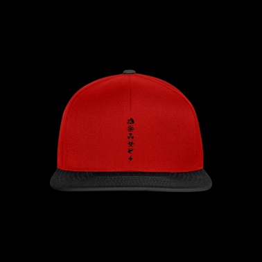 Mad Scientists Experimenter logos - dos - Casquette snapback